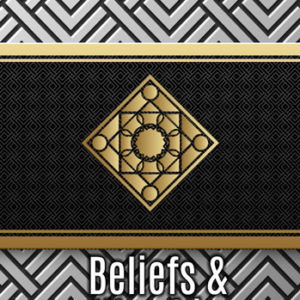 [2] Beliefs & Worship