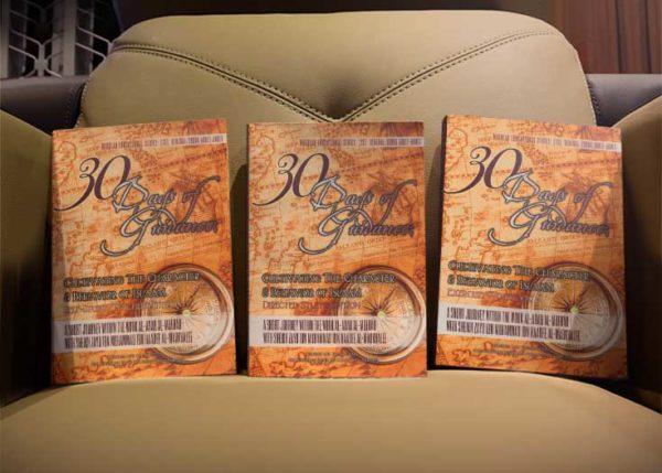 Course Book Series