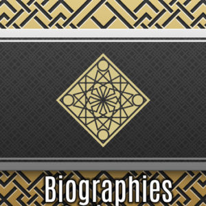 [3] Biographies & History